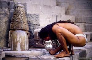 lingam-devotion