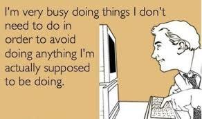 busy-avoiding