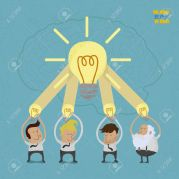 four-group-size-ideal-for-brainstorming